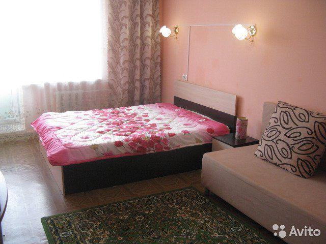 1-к квартира, 35 м², 3/6 эт.