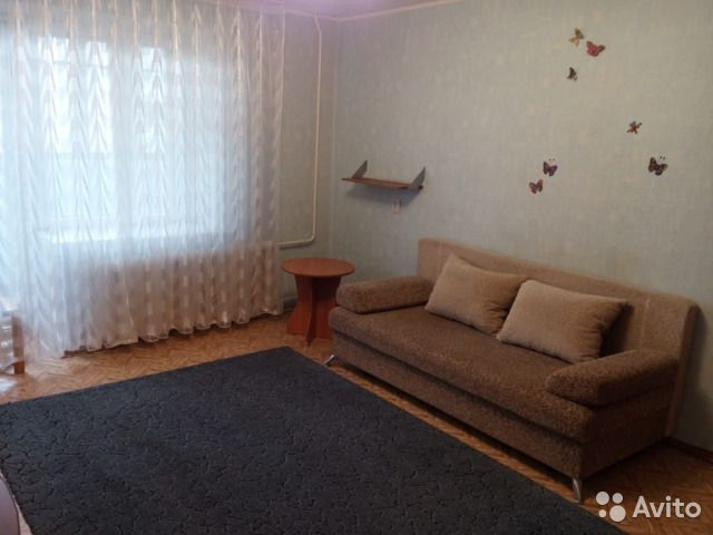1-к квартира, 37 м², 4/5 эт.