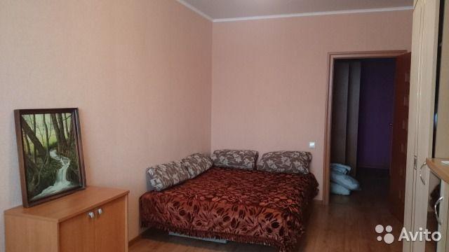 1-к квартира, 44 м², 15/16 эт.