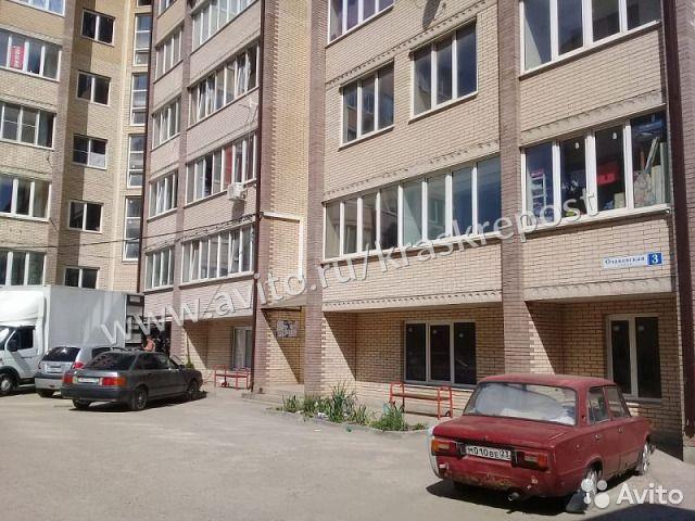1-к квартира, 34 м², 5/6 эт.