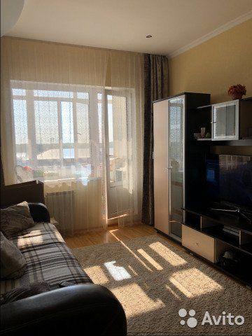 2-к квартира, 62.2 м², 7/10 эт.