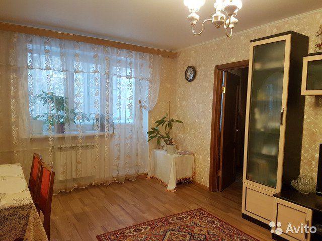 2-к квартира, 45.3 м², 2/3 эт.