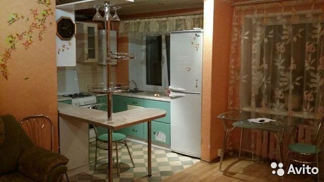 3-к квартира, 58 м², 2/5 эт.