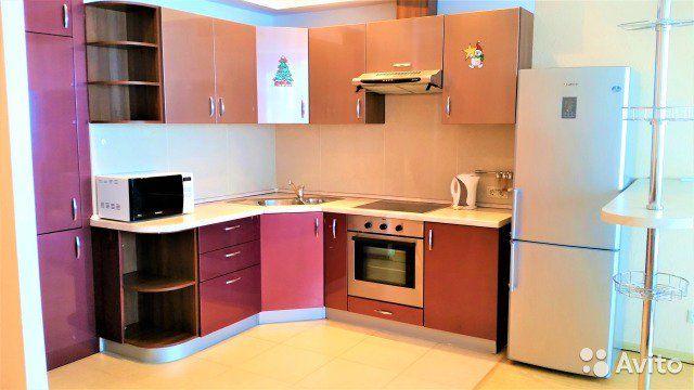 2-к квартира, 71 м², 4/20 эт.
