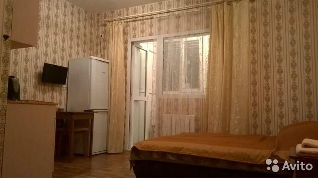 1-к квартира, 25 м², 2/4 эт.