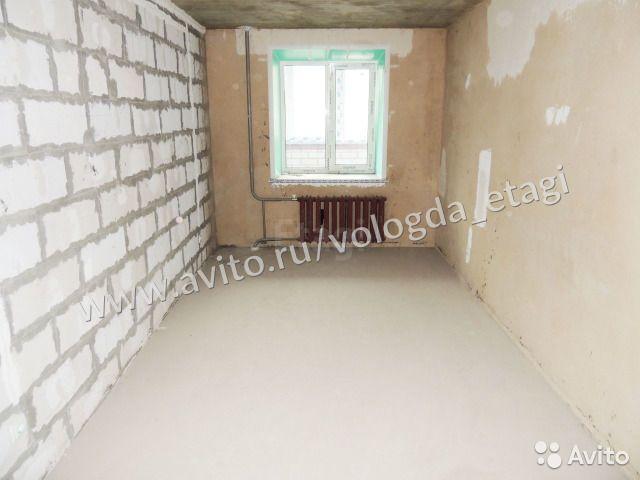 1-к квартира, 33.6 м², 2/10 эт.