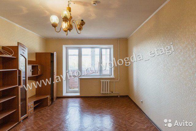 1-к квартира, 48.2 м², 4/10 эт.