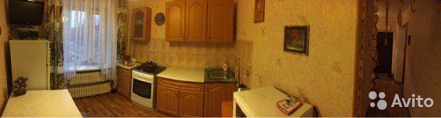 1-к квартира, 37 м², 4/10 эт.