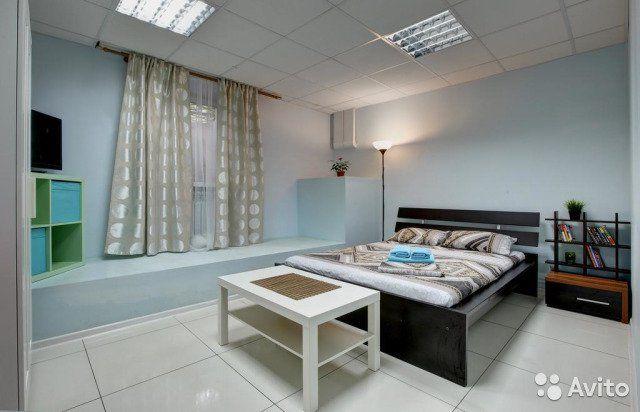 1-к квартира, 18 м², 1/6 эт.