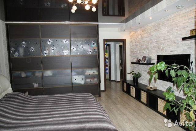 3-к квартира, 84 м², 6/7 эт.