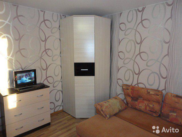 1-к квартира, 23 м², 4/5 эт.