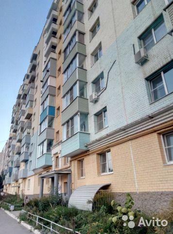 1-к квартира, 34 м², 1/10 эт.