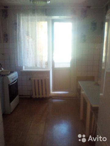 3-к квартира, 60 м², 1/2 эт.
