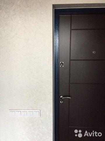 1-к квартира, 40 м², 12/18 эт.