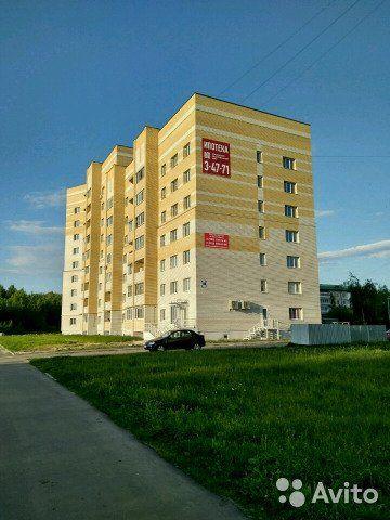 2-к квартира, 72 м², 3/7 эт.