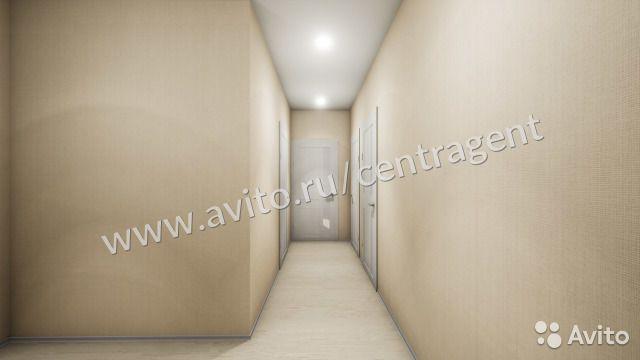 1-к квартира, 47.7 м², 20/20 эт.