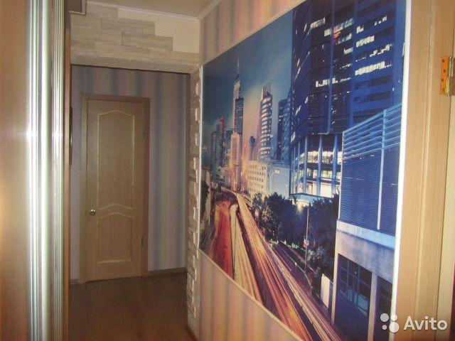 3-к квартира, 65 м², 8/10 эт.