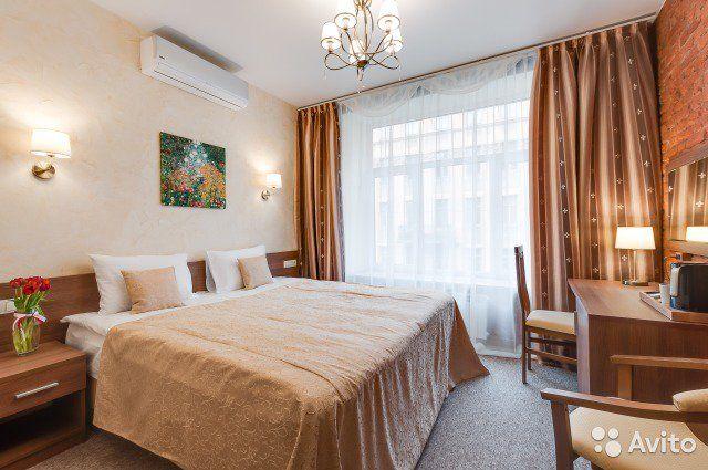 1-к квартира, 17 м², 3/5 эт.