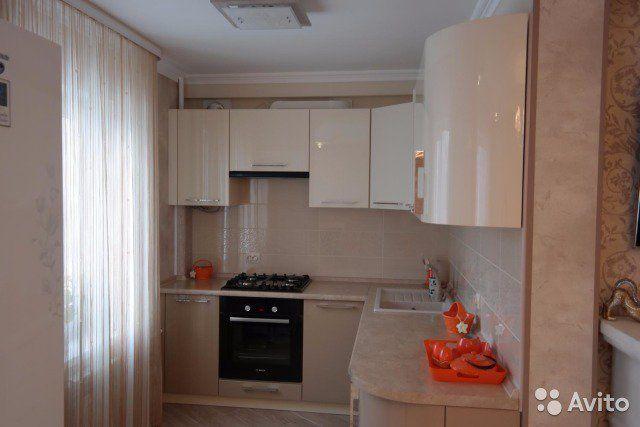 3-к квартира, 82 м², 6/10 эт.