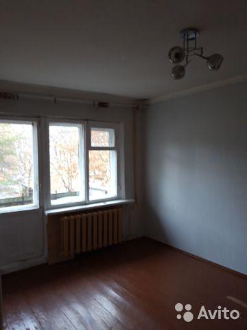 1-к квартира, 30.4 м², 2/5 эт.