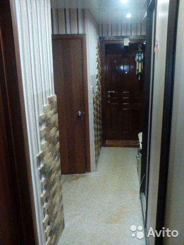 3-к квартира, 58.5 м², 4/5 эт.