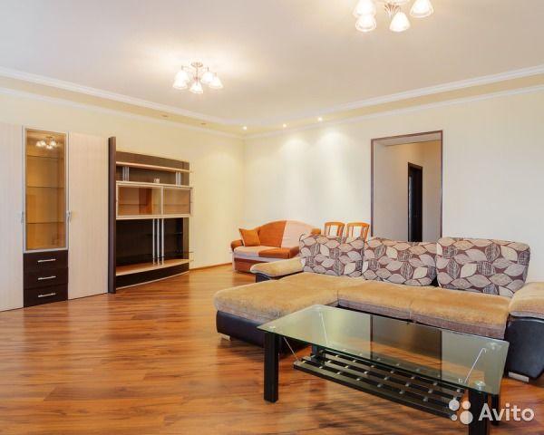 2-к квартира, 94 м², 6/11 эт.