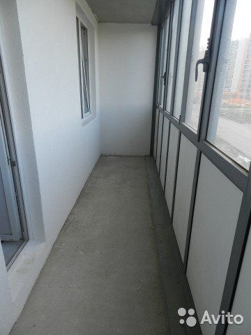 1-к квартира, 36.2 м², 2/19 эт.