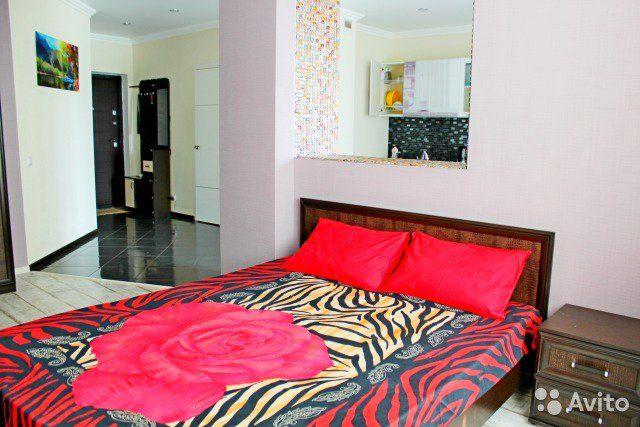 1-к квартира, 42 м², 2/16 эт.