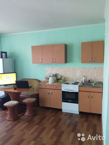 1-к квартира, 37 м², 4/16 эт.