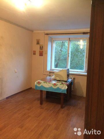 1-к квартира, 29 м², 3/9 эт.