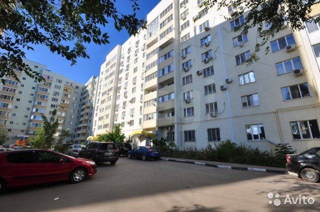 3-к квартира, 80 м², 3/10 эт.