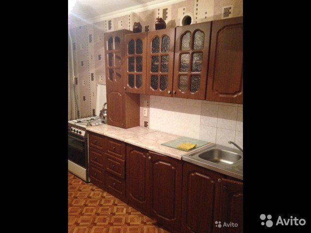 1-к квартира, 42 м², 1/5 эт.