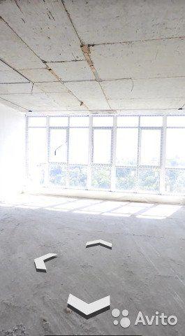 1-к квартира, 43 м², 2/7 эт.