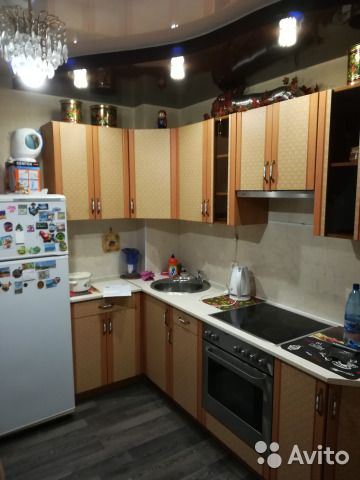 1-к квартира, 47 м², 4/10 эт.