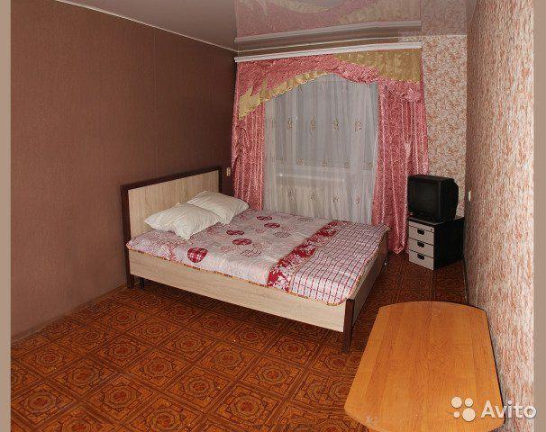 2-к квартира, 40 м², 4/4 эт.