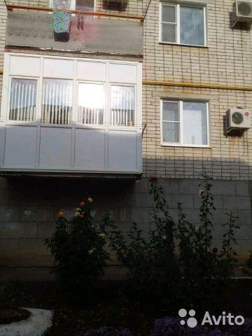 2-к квартира, 68 м², 1/5 эт.