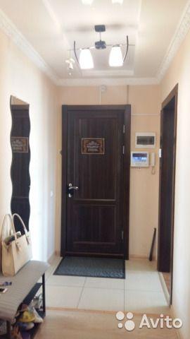5-к квартира, 116 м², 5/10 эт.