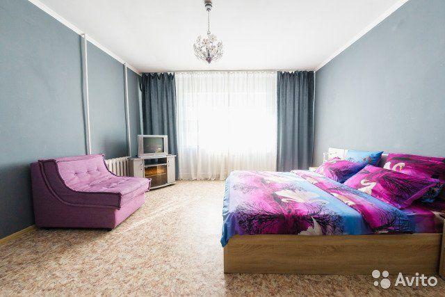 1-к квартира, 55 м², 5/9 эт.