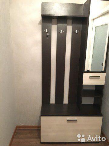 1-к квартира, 34 м², 2/5 эт.