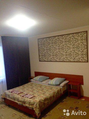 1-к квартира, 25 м², 1/10 эт.