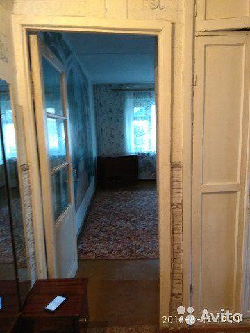 2-к квартира, 40 м², 1/2 эт.