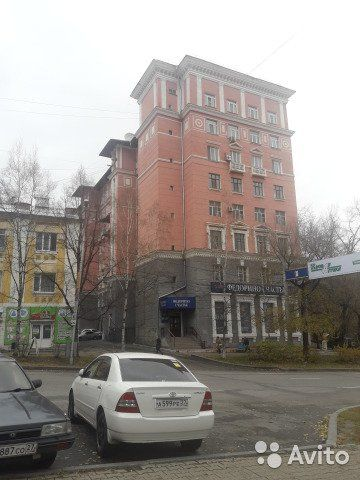 3-к квартира, 60 м², 6/8 эт.