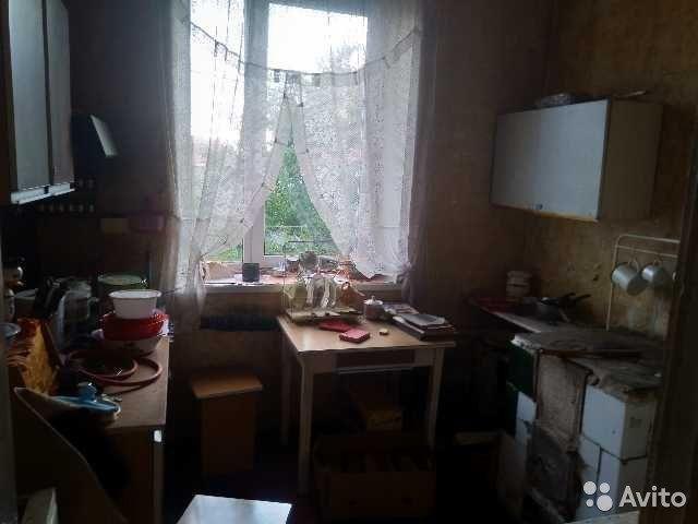 2-к квартира, 43.9 м², 2/2 эт.