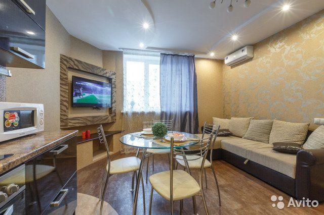 3-к квартира, 80 м², 11/16 эт.