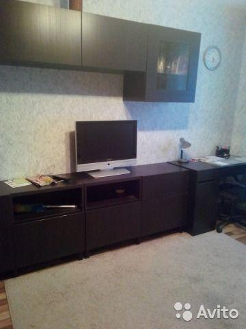 1-к квартира, 36 м², 1/10 эт.