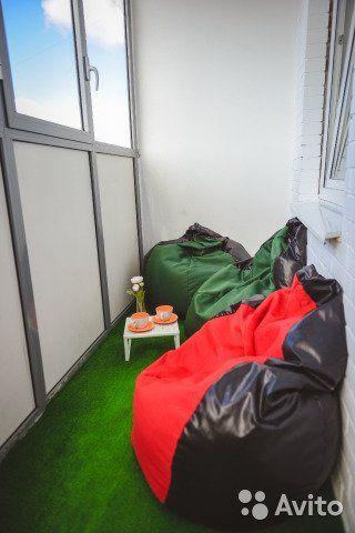 2-к квартира, 79 м², 15/25 эт.