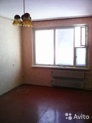 1-к квартира, 30 м², 1/5 эт.