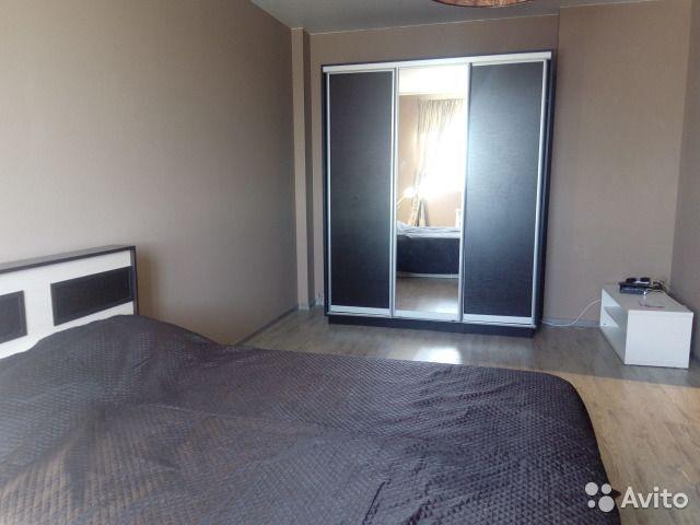 1-к квартира, 38 м², 12/16 эт.