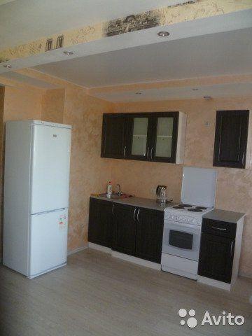 1-к квартира, 43 м², 13/15 эт.