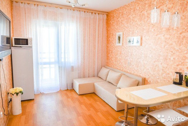 2-к квартира, 62 м², 9/15 эт.